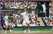 Richard GASQUET - France - Wimbledon 2011 (last 16)