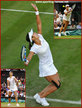 Na LI - China - French Open 2011 (winner)