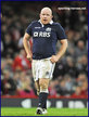 Scott LAWSON - Scotland - International Rugby Matches for Scotland.