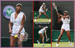 Venus WILLIAMS - U.S.A. - Wimbledon 2011 (last 16