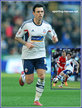 Mark DAVIES - Bolton Wanderers FC - League Appearances