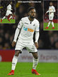Nathan DYER - Swansea City FC - League Appearances