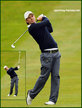 Thomas AIKEN - South Africa - Thomas Aiken winner Open de Espana 2011.