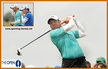 Sergio GARCIA - Spain - 2011: Equal 7th at US Open &  9th at The Open.