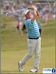 Fredrik JACOBSON - Sweden - 2011. 14th at US Open & 16th at The Open Championship.