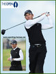 Charl SCHWARTZEL - South Africa - 2011 Open Championship. 16th equal