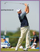 Steve STRICKER - U.S.A. - 2011: Open Championship 12th & 11th at The Masters.