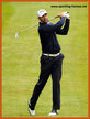 Alvaro QUIROS - Spain - European Tour Wins.