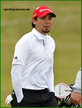 Jason DAY - Australia - Runner-up at 2011 Masters.