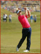 Luke DONALD - England - Joint 4th. at 2011 masters.