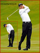 Ross FISHER - England - 2011 Masters equal 15th.