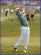 Martin LAIRD - Scotland - Equal 20th at 2011 masters.