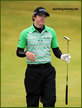 Rory McILROY - Northern Ireland - Disaster at 2011 Masters - final round of 80.
