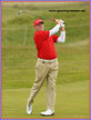 Robert GARRIGUS - U.S.A. - Third place in 2011 U.S. Open.
