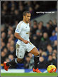 Wayne ROUTLEDGE - Swansea City FC - League Appearances