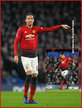 Chris SMALLING - Manchester United FC - Premiership Appearances