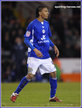 Patrick VAN AANHOLT - Leicester City FC - League Appearances