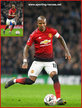 Ashley YOUNG - Manchester United FC - Premiership Appearances