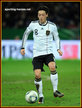 Mesut OZIL - Germany - UEFA Europameisterschaft 2012 Qualifikation