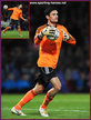 Hugo LLORIS - Olympique Lyonnais - Champions League 2011/12 .