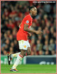Danny WELBECK - Manchester United - UEFA Champions League 2011/12 Group C
