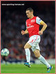 Thomas VERMAELEN - Arsenal FC - UEFA Champions League 2011/12