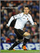 Aritz ADURIZ - Valencia - UEFA Champions League 2011/12 Group E