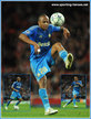 Andre AYEW - Olympique De Marseille - UEFA Champions' League 2011/12
