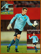 Simon MIGNOLET - Belgium - UEFA Championnat d'Europe/UEFA EK 2012 Qualification/Kwalificatie