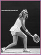 Tracy AUSTIN - U.S.A. - Career outline.
