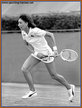 Virginia RUZICI - Romania - Winner French Open Tennis Championship 1978.
