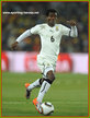 Anthony ANNAN - Ghana - FIFA World Cup 2010 (Serbia, Australia, Germany)