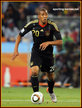 Jerome BOATENG - Germany - FIFA Weltmeisterschaft 2010 World Cup Finals.