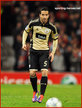 Ruben AMORIM - Benfica - Champions' League 2011/12 Group C