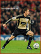 Nemanja MATIC - Benfica - Champions' League 2011/12 Group C.
