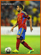 Jordi ALBA - Spain - 2011/2012 European Championships Qualifying Group I