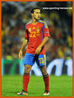 Thiago ALCANTARA - Spain - 2011/2012 European Championships Qualifying Group I