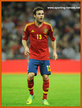 Juan MATA - Spain - 2011/2012 European Championships Qualifying Group I