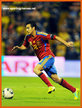 PEDRO - Spain - 2011/2012 European Championships Qualifying Group I
