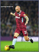 Alan HUTTON - Aston Villa FC - Premiership Appearances