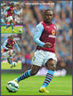 Charles N'ZOGBIA - Aston Villa FC - Premiership Appearances