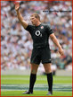 Dylan HARTLEY - England - 2011 World Cup matches.