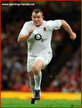 Matt STEVENS - England - 2011 World Cup matches.
