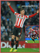 Connor WICKHAM - Sunderland FC - Premiership Appearances
