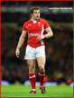 Leigh HALFPENNY - Wales - 2011 World Cup matches.