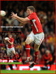 Rhys PRIESTLAND - Wales - 2011 World Cup matches.