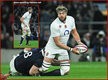 Geoff PARLING - England - England International Caps.