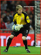 Wayne HENNESSEY - Wales - Euro 2012 qualifying matches