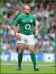 Rory BEST - Ireland (Rugby) - 2011 World Cup Games.