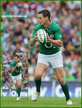 Jonathan SEXTON - Ireland (Rugby) - 2011 World Cup Games.